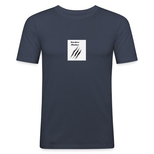 Kerbis motor - T-shirt près du corps Homme