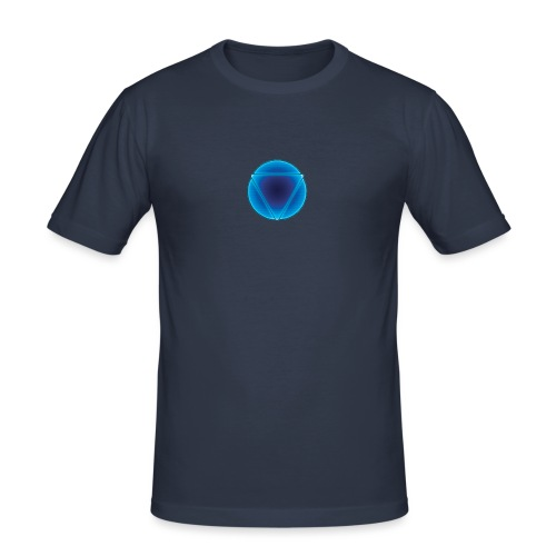 REACTOR CORE - Camiseta ajustada hombre