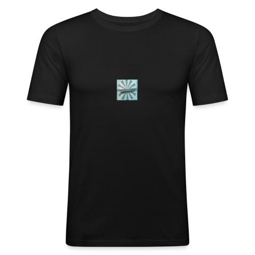 matty's - Men's Slim Fit T-Shirt
