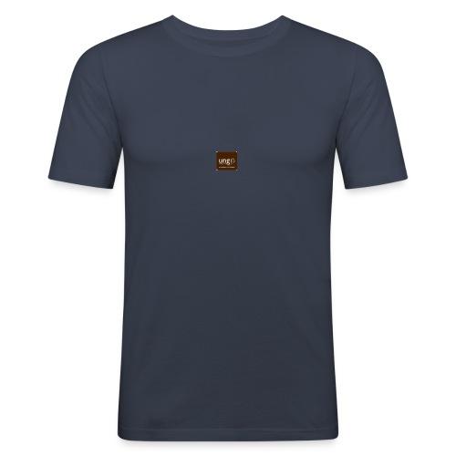 Ung Företagsamhet - Slim Fit T-shirt herr