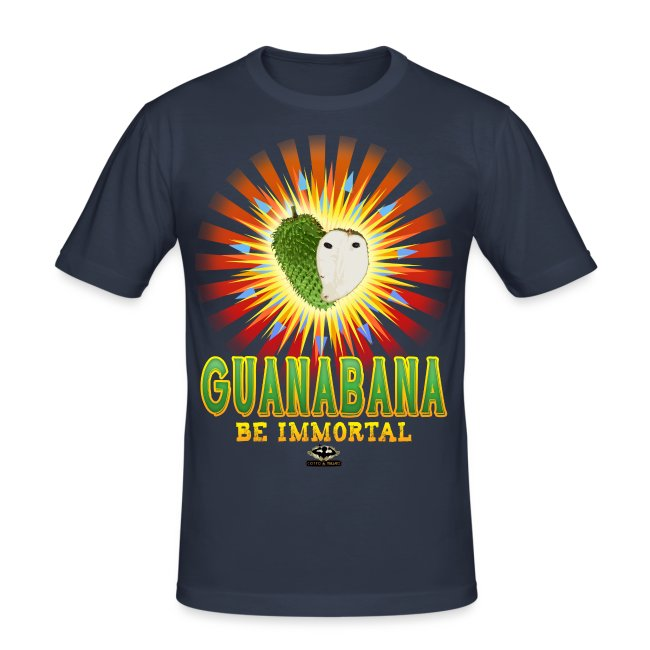 GUANABANA Magic Fruit