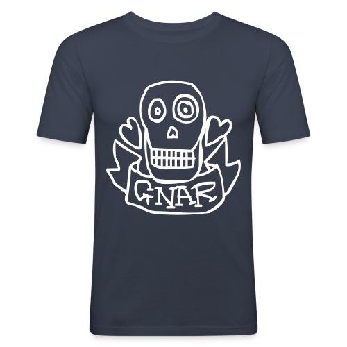 gnarr - slim fit T-shirt