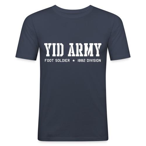 yidarmy - Men's Slim Fit T-Shirt