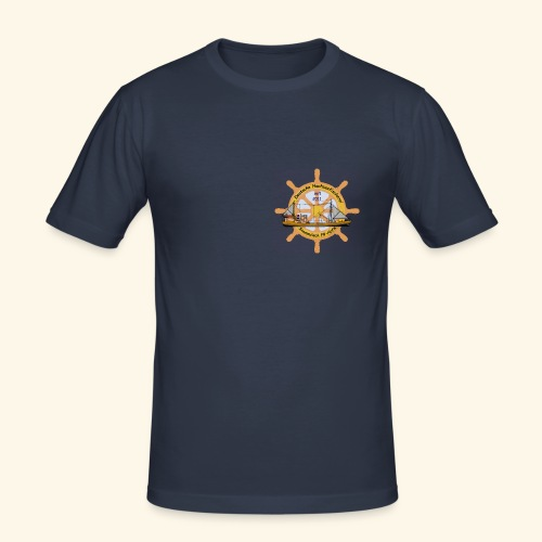 Polohemden, T-Shirts, Polover FB - Männer Slim Fit T-Shirt