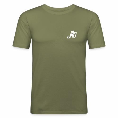 JennaAdlerDesigns - Slim Fit T-shirt herr
