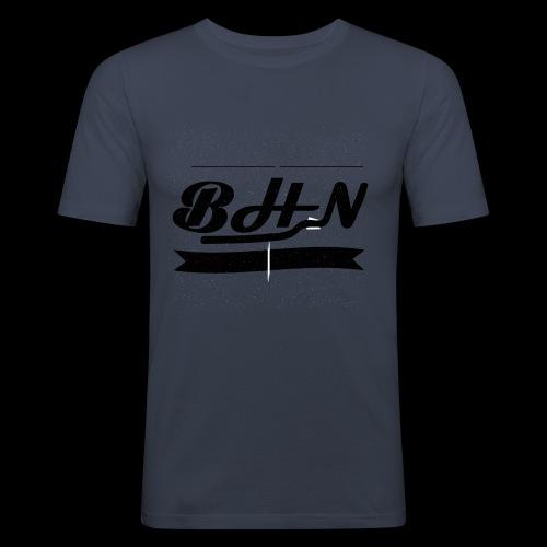 BHN - T-shirt près du corps Homme
