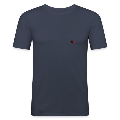 BJ - Männer Slim Fit T-Shirt
