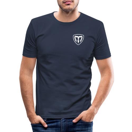 Mota - Men's Slim Fit T-Shirt