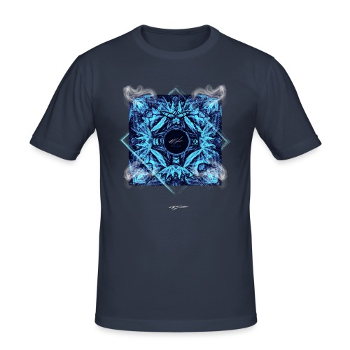 klypso - T-shirt près du corps Homme
