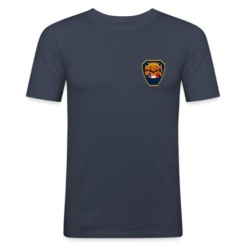 BIRTAFrance png - T-shirt près du corps Homme