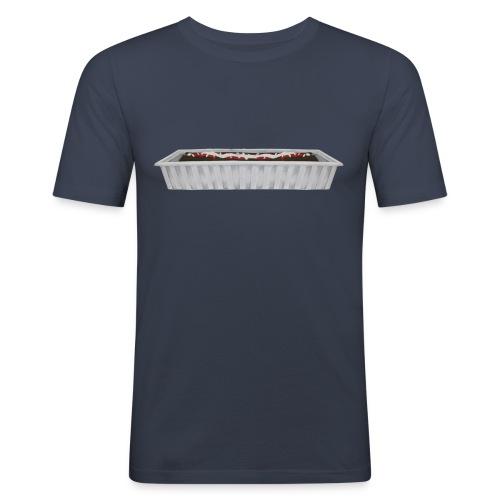 frikandel - slim fit T-shirt