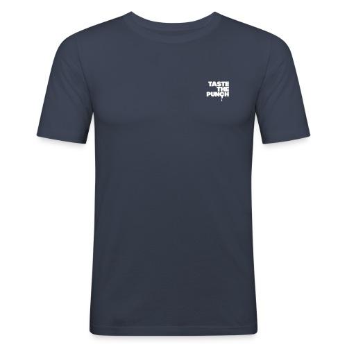 ttp 3layer - Men's Slim Fit T-Shirt
