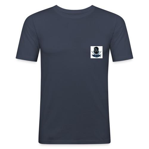 TEAM LOGO jpg - Men's Slim Fit T-Shirt