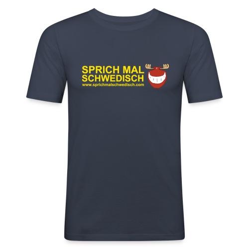 tshirt6 - Männer Slim Fit T-Shirt
