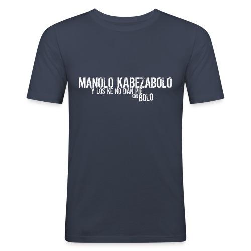 logotienda - Camiseta ajustada hombre