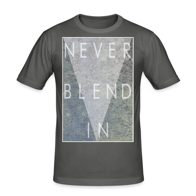 Dont Blend IN png