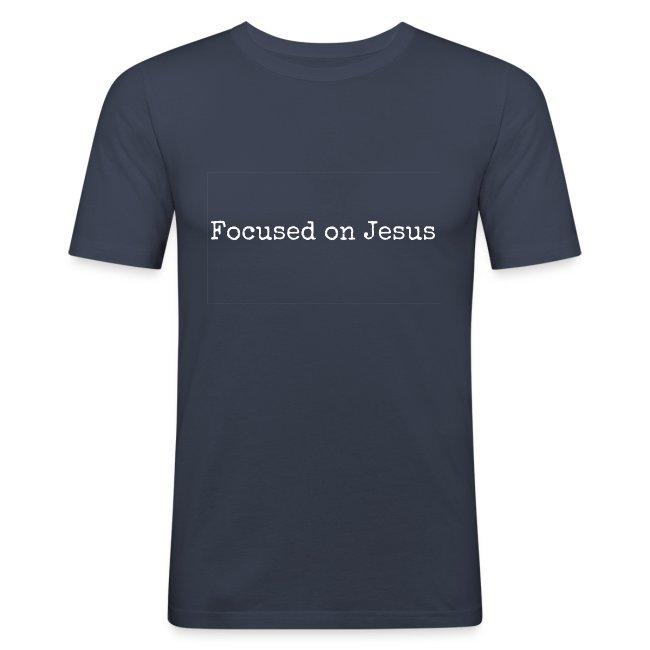 Focus on Jeusus