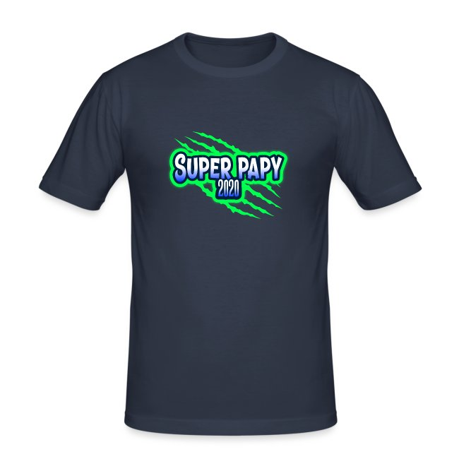 super papy 2020