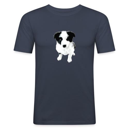 fox - Camiseta ajustada hombre