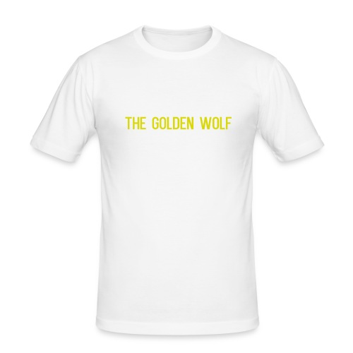 TGW Mug - Slim Fit T-shirt herr