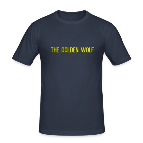 TGW Mug - Slim Fit T-shirt herr
