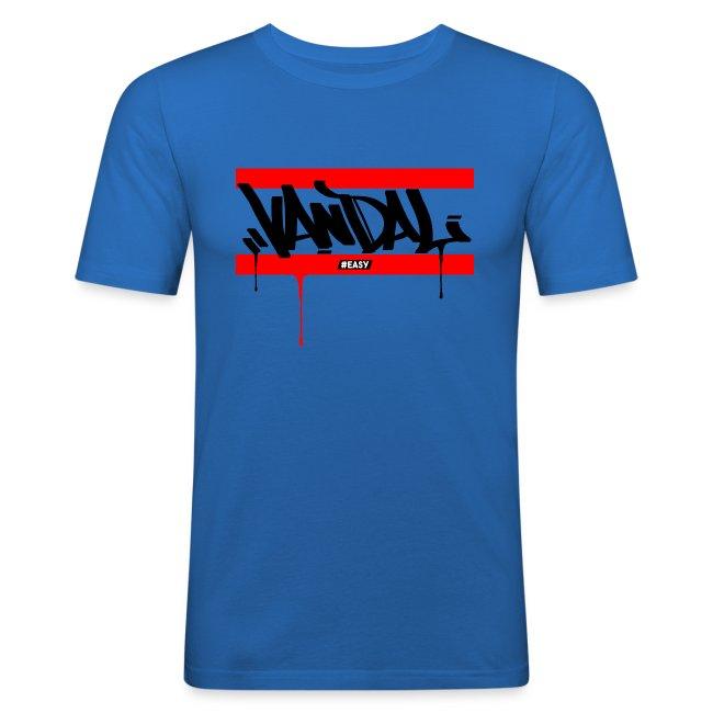 #EASY Graffiti Vandal T-Shirt