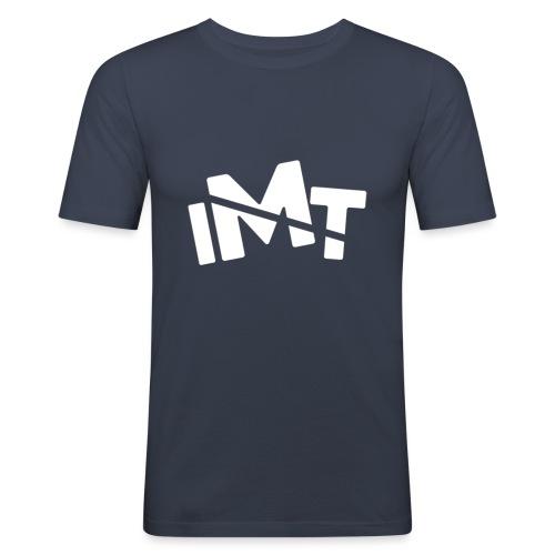 iMauriceTwitch Shirt - Vrouw - Mannen slim fit T-shirt