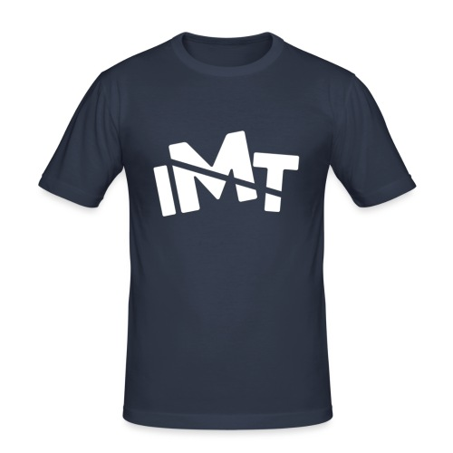 iMauriceTwitch Shirt - Vrouw - slim fit T-shirt