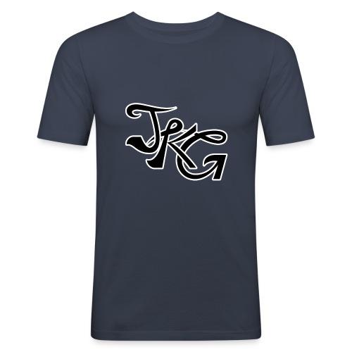 Jefkeuh Mug - Men's Slim Fit T-Shirt