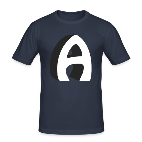 Alfa Kv | Basebal T-Shirt - slim fit T-shirt