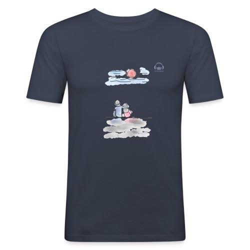 Lances Love - Camiseta ajustada hombre