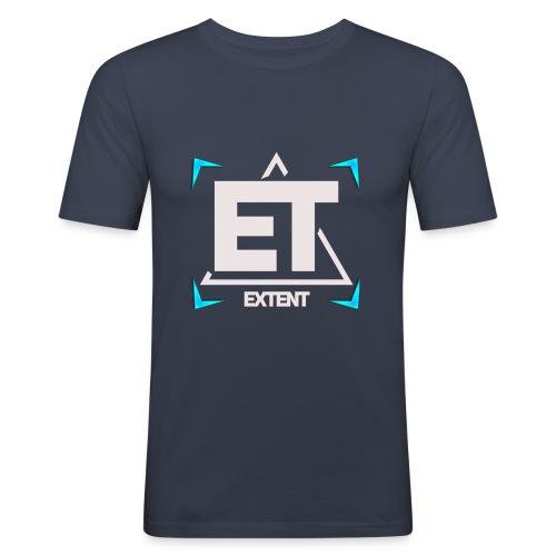 Extent eSports - Men's Slim Fit T-Shirt