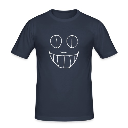 VALERIEN - T-shirt près du corps Homme