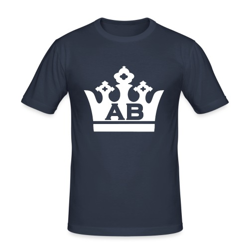 AB Sweater - slim fit T-shirt