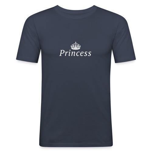 Princess - slim fit T-shirt