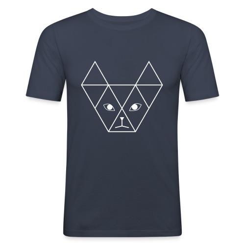 Yani Cat - slim fit T-shirt