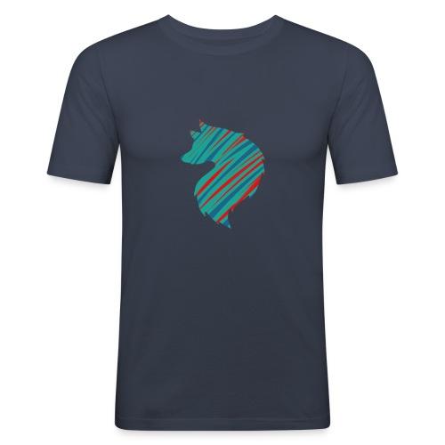 Nesreen24 - Herre Slim Fit T-Shirt