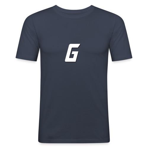 G4 - Men's Slim Fit T-Shirt