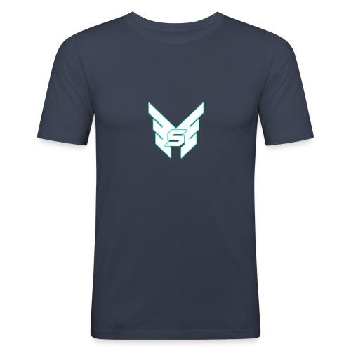T-SHIRT | SnyPex - Mannen slim fit T-shirt