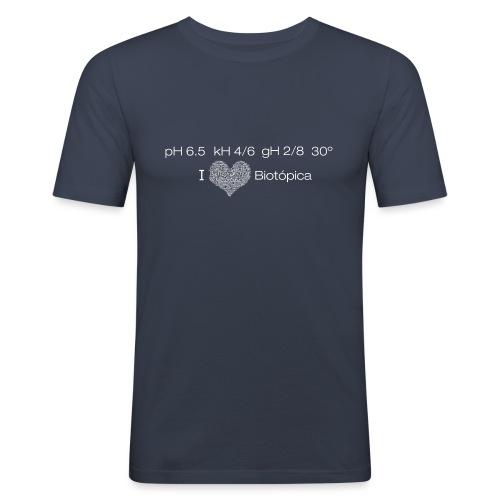 Condiciones Químicas Disco - Women - Camiseta ajustada hombre