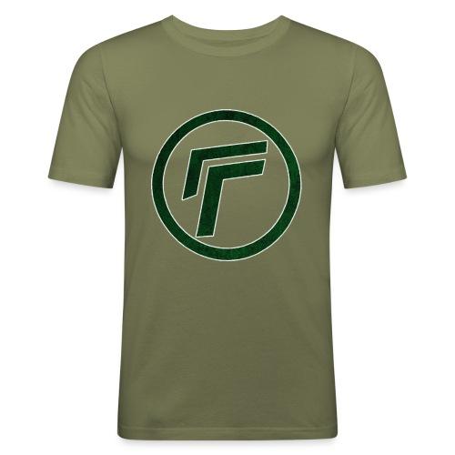 Naamloos 1 png - Men's Slim Fit T-Shirt