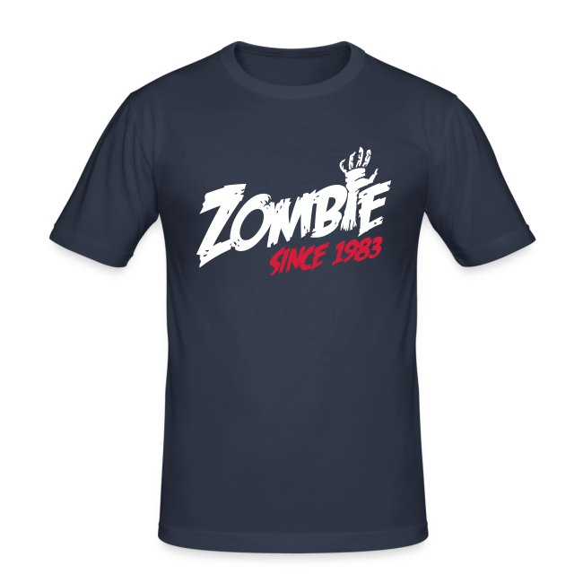 Zombie since 1983