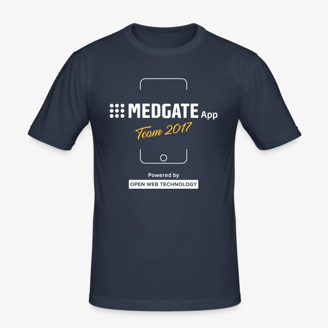 Medgate App Team 2017 Dark