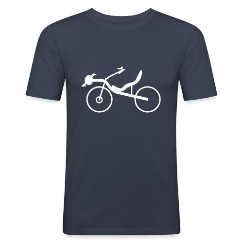 Raptobike - Männer Slim Fit T-Shirt
