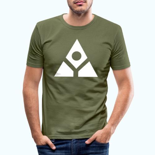 Geometry - Men's Slim Fit T-Shirt