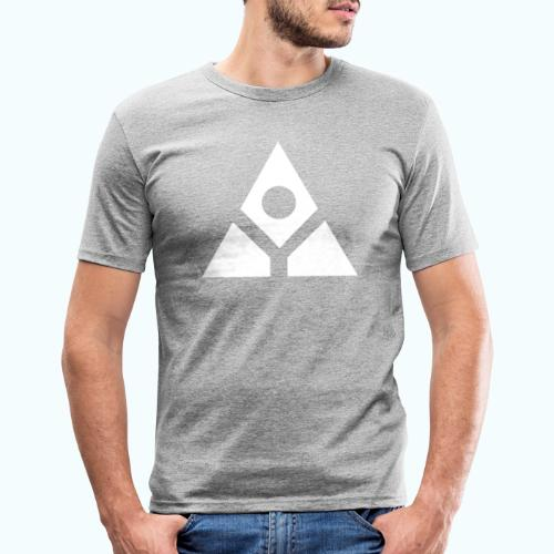 Geometry - Men's Slim Fit T-Shirt