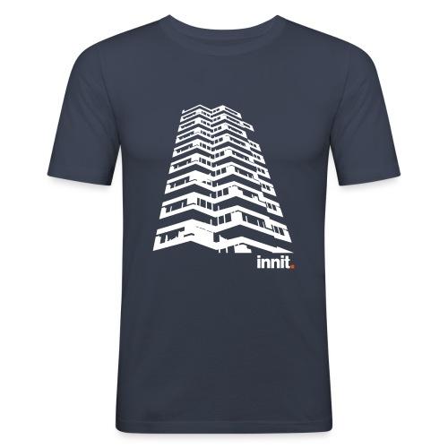 cronxlife - Men's Slim Fit T-Shirt