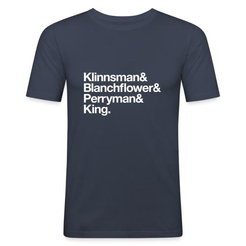 legends 2 - Men's Slim Fit T-Shirt