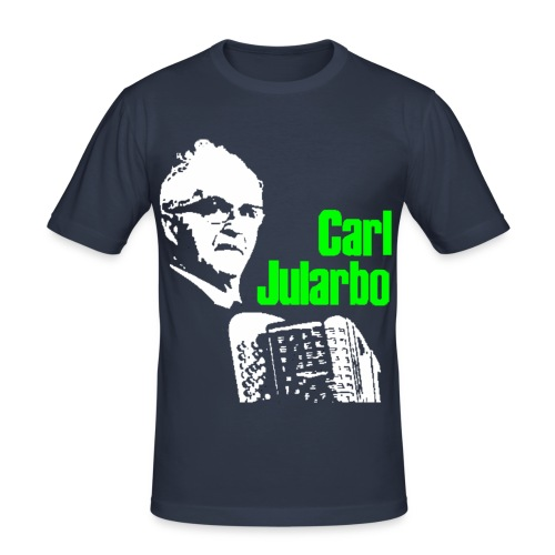 Jularbo - Slim Fit T-shirt herr