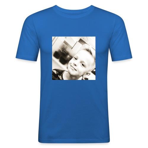 IMG 20180511 143458 276 - Männer Slim Fit T-Shirt